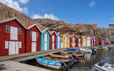 Miért beszélnek a skandinávok olyan jól angolul?