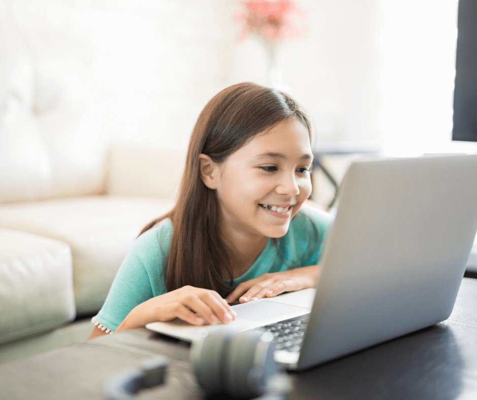online angol kurzus gyerekeknek