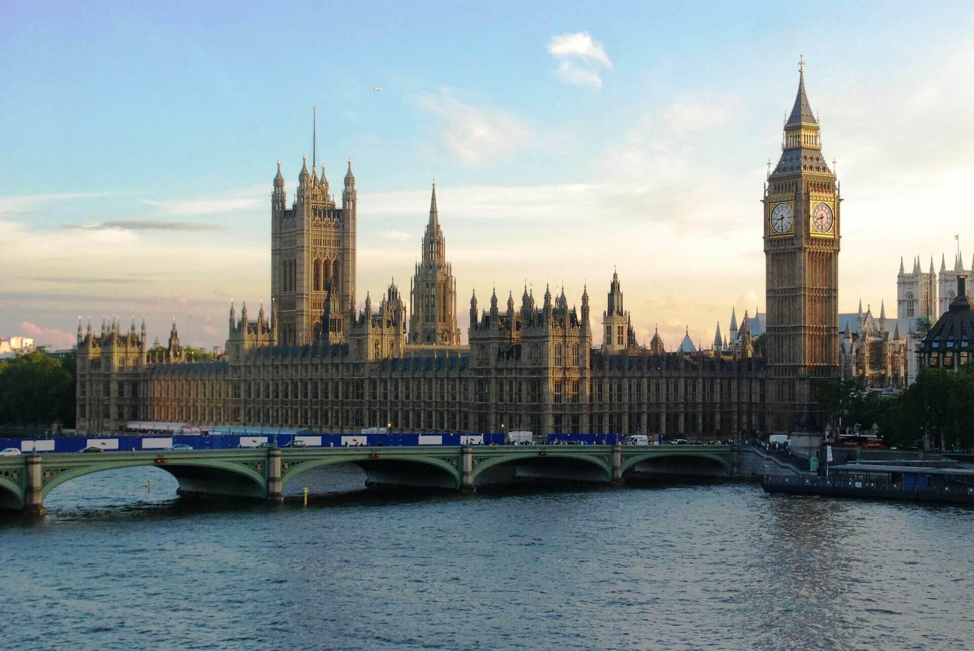 nyelvi utazás London